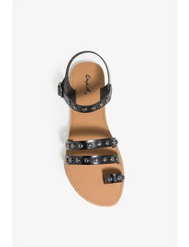 Need No One Sandal by A'gaci