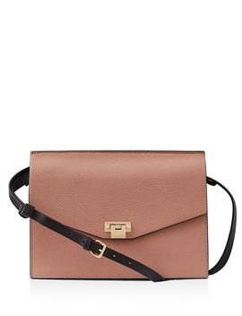 Conway Small Shoulder Bag by Reiss