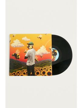Tyler, The Creator   Flower Boy Lp by Urban Outfitters