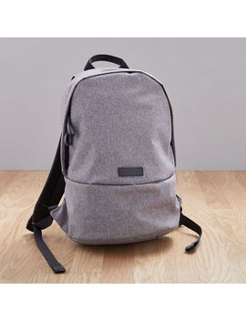 West Elm Backpack, Black by West Elm