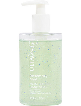 Rosemary Mint Moisture Gel Hand Soap by Ulta