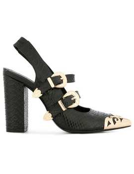 Frankie Pumps by Alice Mccall