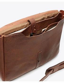 Loreto Messenger Bag by Nisolo