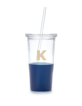 Dipped Insulated Tumbler by Kate Spade New York