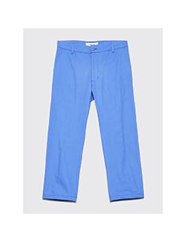 Noon Goons Workwear Club Pants Blue by Très Bien