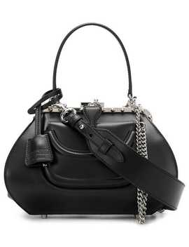 Tootsie Shoulder Bag by Moschino