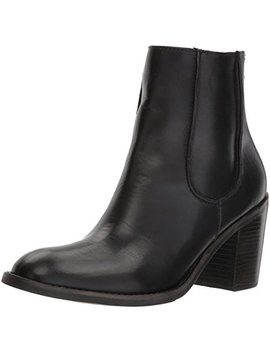 Matisse Women's Mack Boot, Black, 7.5 M Us by Matisse