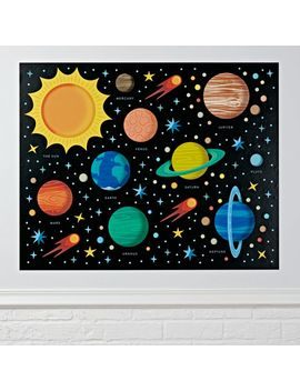 Planets Decal by Crate&Barrel