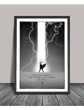 Thor Poster.Superheroes Minimalist .Avenger. Black & White Minimalist,Heroes ,Wall Art, Artwork, Marvel Poster, Gift,Gift For Him by Etsy