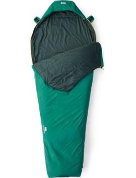 Rei Co Op   Helio Sack 55 Sleeping Bag by Rei Co Op