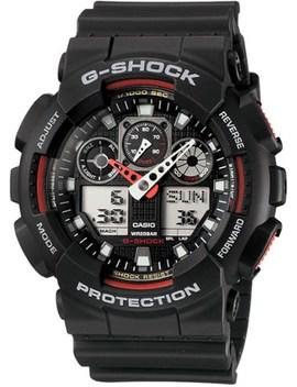 Casio   G Shock Ga100 1 A4 Watch by Rei