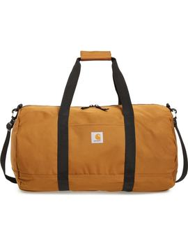Wright Water Repellent Duffel Bag by Carhartt Work In Progress