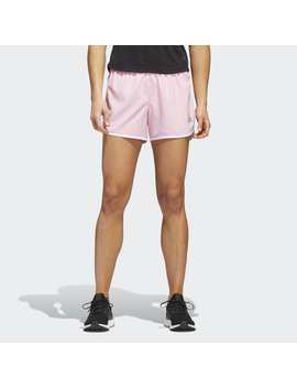 Marathon 20 Shorts by Adidas