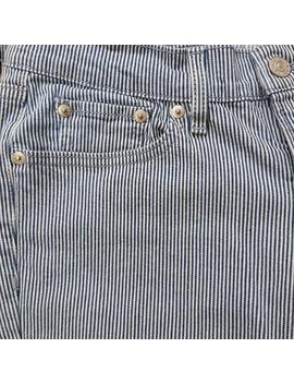 """Engineer Stripe Jeans, Size 26"""" Waist, Levis by Etsy"""