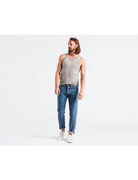 501® Taper Fit Stretch Jeans by Levi's