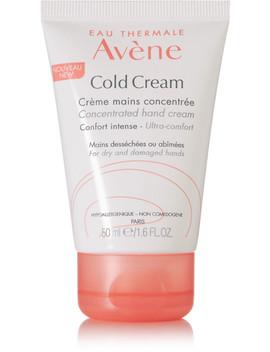 Cold Cream Hand Cream, 50ml by Avene