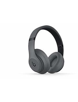 Beats Studio3 Wireless Over Ear Headphones   Gray by Beats