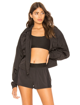 Movement Kim Plunge Jacket by Free People