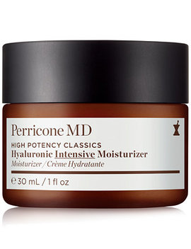 High Potency Classics Hyaluronic Intensive Moisturizer, 1 Fl. Oz. by Perricone Md
