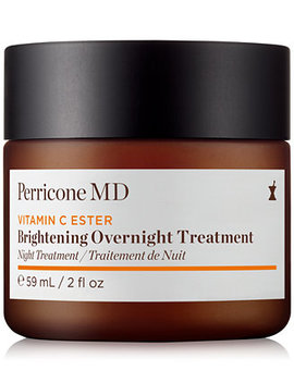 Vitamin C Ester Brightening Overnight Treatment, 2 Fl. Oz. by Perricone Md