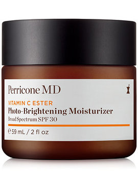 Vitamin C Ester Photo Brightening Moisturizer Broad Spectrum Spf 30, 2 Fl. Oz. by Perricone Md