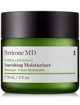 Hypoallergenic Nourishing Moisturizer, 2 Oz. by Perricone Md
