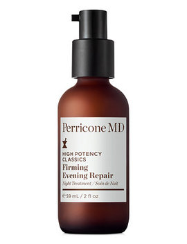 High Potency Classics Firming Evening Repair, 2 Fl. Oz. by Perricone Md