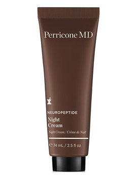 Neuropeptide Night Cream, 2.5 Fl. Oz. by Perricone Md