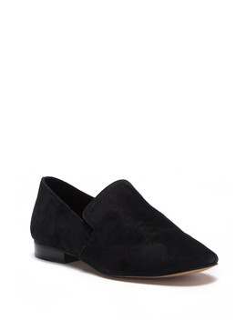 Willasa Velvet Slip On Loafer by 1.State