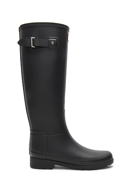 Original Refined Tall Boot by Hunter