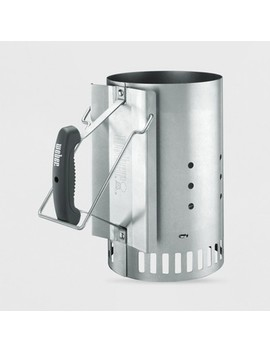 Weber® Rapidfire® Chimney Starter by Weber