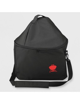Weber® Smokey Joe™ Bag  Black by Weber