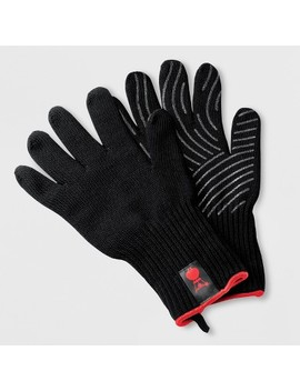 Weber® High Temperature Premium Gloves   L/Xl by Weber