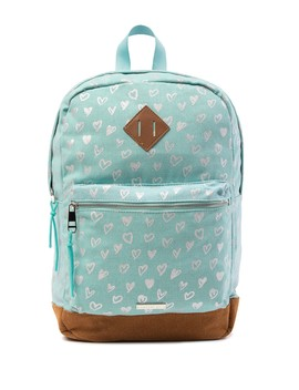 Large Canvas Backpack by Madden Girl