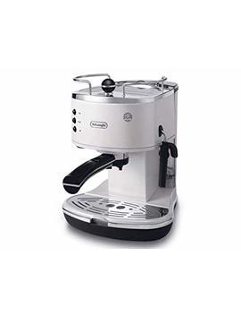 De'longhi Eco310 W Espresso Maker by De Longhi