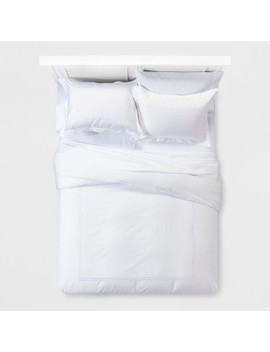 Hotel Duvet Cover Set   Fieldcrest® by Shop This Collection