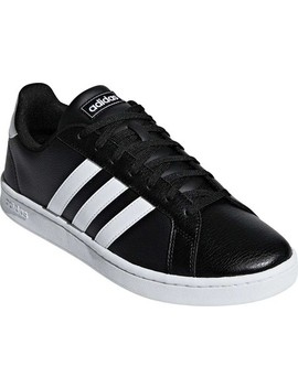Grand Court Sneaker by Adidas