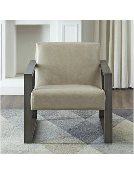 Union Rustic Rushing Armchair by Union Rustic