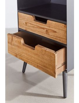 Madison Bookshelf by Urban Outfitters
