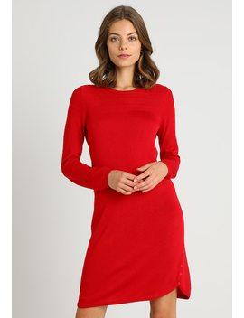 Dress   Sukienka Dzianinowa by Esprit