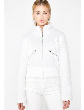 Trixie Jacket by I Am Gia