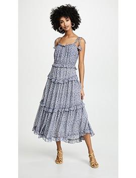 Ryane Dress by Misa