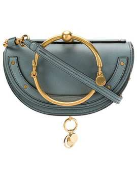 Nile Minaudière Mini Bag by Chloé
