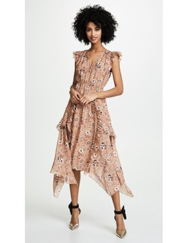 Ciel Dress by Ulla Johnson