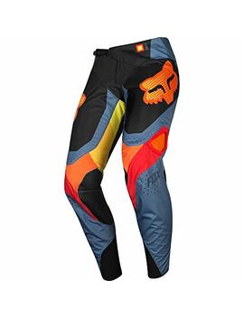 2019 Fox Racing 360 Murc Pants Blue Steel 32 by Fox Racing