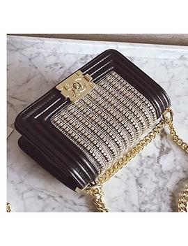 This Is An Update Bag, Handbags Women Bags Designer Chain Clutch Bag Female Small Channels Women Sac A Main by Fresh  House