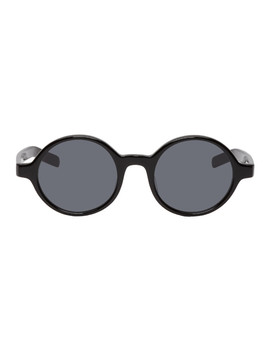 Black Laments Sunglasses by Christian Dada