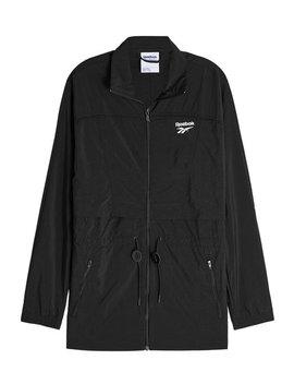 Windbreaker Jacket by Reebok