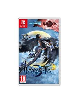 Bayonetta 2 With Bayonetta Ddc Nintendo Switch Game by Argos