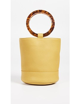 Bonsai Bucket Bag by Simon Miller